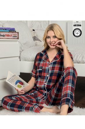 Women's Premium Pajamas Set -