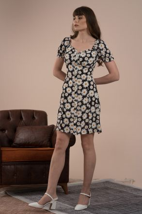 Women's Mini Dress -