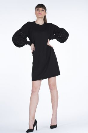 Knitwear Women's Dress