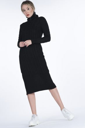 Knitwear Women Dress