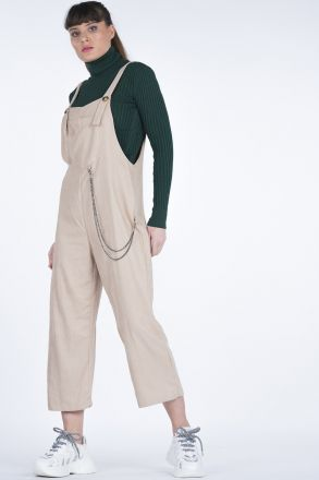 Salopet Women's Jumpsuit
